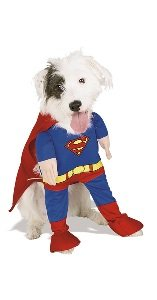 Superman-Deluxe-Pet-Costume-Size-X-Large