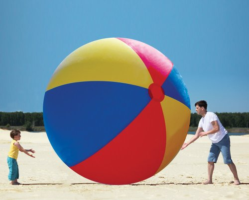 Big-Mouth-Toys-Gigantic-12-Feet-Beach-Ball