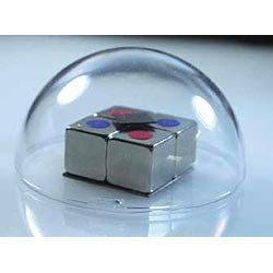 Diamagnetic-Pyrolytic-Graphite-Levitation-Kit
